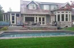 Backyard Pool – Sophisticated 2