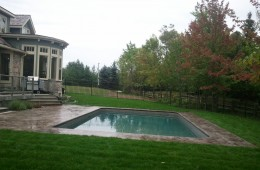 Backyard Pool – Sophisticated 5