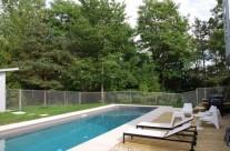 Backyard Pool – Start To Finish #6