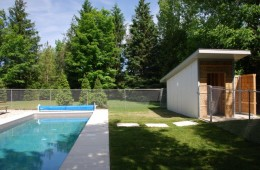 Backyard Pool – Start To Finish #7