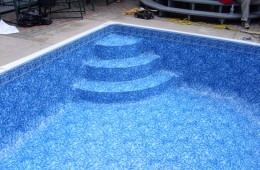Pool Liner Replacement – 2